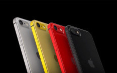 Apple Segera Rilis iPhone SE2, Harganya Bersaing dengan Smartphone China!