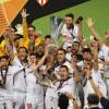 Sevilla 3-2 Inter: Trofi Keenam Los Nervionenses