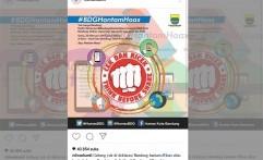 Deklarasi Bandung Hantam Hoax Digelar Hari Ini