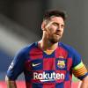 Kebersamaan Messi dengan Barcelona Segera Berakhir