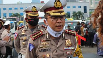 Mudik Dilarang, Suasana Lebaran di Jakarta Diprediksi bakal Lebih Padat