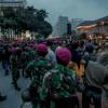 Dankormar: Kecintaan Masyarakat Terhadap Korps Marinir Makin Tinggi
