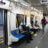 PPKM Mikro, Berikut Perubahan Jam Operasional MRT