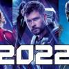 Sekuel Thor, Black Panther, dan Captain Marvel Ditunda Perilisannya