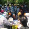 Pemkot Surabaya Siapkan Strategi Agar Segera Turun ke Level 1