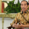 Kantor Presiden Jokowi Mulai Terapkan WFH