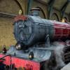 Merasakan Sensasi Perjalanan Kereta Hogwarts Express Asli ala Harry Potter