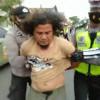 Polisi Jerat Pelaku Pemukulan Anggota saat Razia Masker dengan Pasal Berlapis