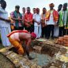 Anies Resmikan Rumah Ibadah Hindu Tamil di Kalideres Jakbar
