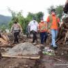 Pemerintah Beri Bantuan Rp50 Juta untuk Korban Banjir Bandang di NTT