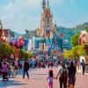 Pengunjung Disneyland dan Disneyworld Harus Tetap Pakai Masker Meski Sudah Vaksin