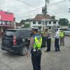 Masuk Yogyakarta, Kendaraan Travel Ditahan Sampai Lebaran Usai