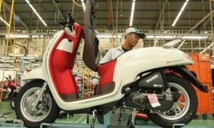 Honda Rilis 'Scoopy Merah Putih', Berapa Harganya?