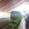 Rute KA Bandara Adi Soemarmo Solo Diperpanjang Sampai Stasiun Klaten
