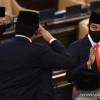 Jokowi Ingatkan Penegakan Hukum Tidak Timbulkan Ketakutan