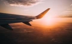Penerbangan di Pagi Hari Sangat Menguntungkan