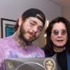 Ozzy Osbourne Ugal-ugalan Bareng Post Malone di Video Musik 'I'ts A Raid'