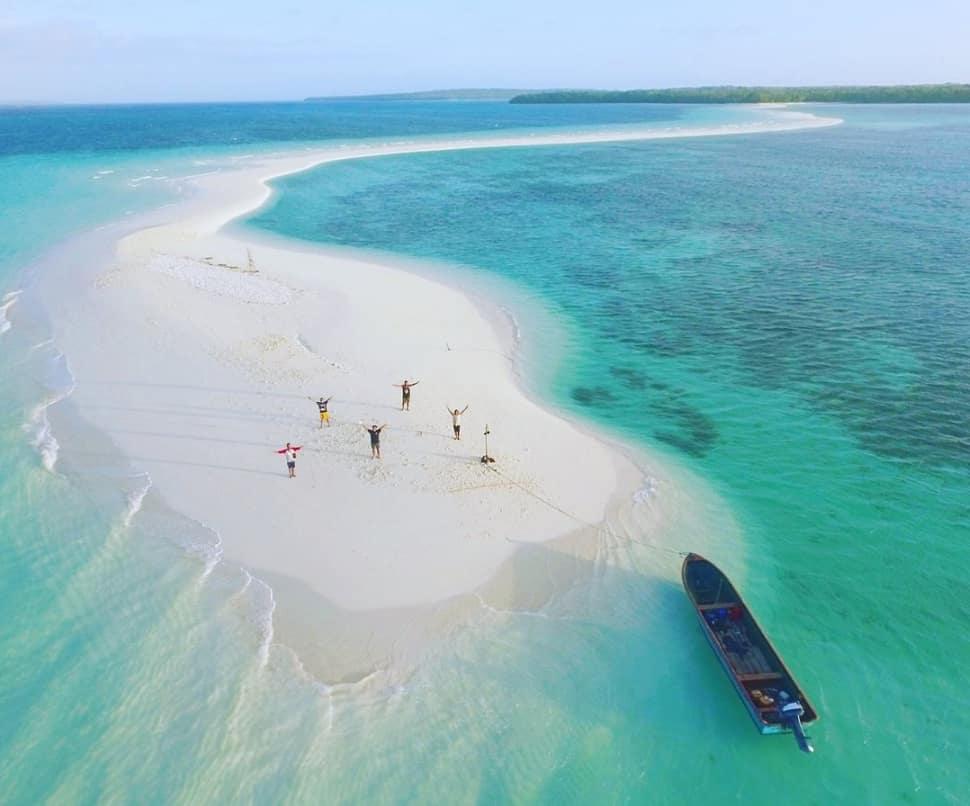 Tidak Hanya Bali, 5 Tempat Wisata ini Juga Cocok untuk Lakukan Berbulan Madu