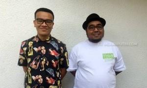 Empat Tahun Berkarier di Industri Musik, Diskoria Rilis Single Perdana  'Balada Insan Muda'