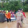 Perbaiki Rumah Rusak, BNPB Perintahkan Gubernur Kalsel Bikin Satgas