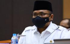 [HOAKS atau FAKTA]: Menteri Agama Keluarkan Larangan Salat Jumat