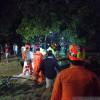 80 KK Terdampak Banjir Bandang di Sigi