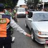 Polisi Ganti Strategi Penindakan Ganjil Genap di Jakarta
