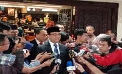 Anies Keluarkan Ingub Hadapi Dampak Kekeringan di Jakarta