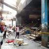 Blok C Pasar Minggu Terbakar, IKAPPI Tuntut Ganti Rugi ke Pemprov DKI