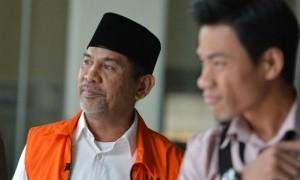 16 Mobil Mewah Bupati HST Dititipkan di Rupbasan Jakarta Barat