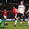 Derby County 0-3 ManUnited: Setan Merah Rusak Reuni Wayne Rooney