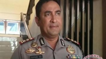 Polisi Tangkap Seorang Pelaku Penyerangan AEON Mall Jakarta Timur