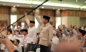 Pengamat Intelijen: Gimana Mau 'People Power', Kubu Prabowo-Sandi Saja Tidak Akur