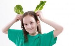 Jangan Paksa Anak Makan Sayuran, Buatlah Mereka Menyukai