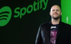 CEO Spotify Ingin para Musisi Berhenti Protes soal Royalti Streaming