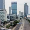 Pertumbuhan Ekonomi Kuartal Satu 2020 Diproyeksi Minus