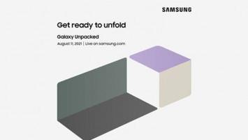 Samsung Umumkan Acara Unpacked, Rilis Apa?