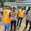 Kapolda Metro Berikan Rompi Khusus untuk Jurnalis