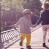 Ketangguhan Anak Sulung Menyanggupi Ekspektasi Orangtua