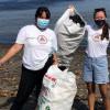 Pemuda Negeri Aing Serukan Gerakan Anti Sampah Plastik demi Kebaikan Lingkungan