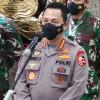 Alasan Kapolri Jenderal Listyo Berikan Jabatan Strategis untuk Seniornya