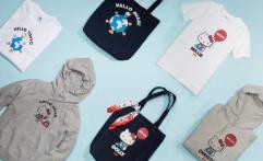 Levi's Luncurkan Koleksi Hello Kitty Eksklusif untuk Rayakan 60 Tahun Sanrio