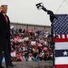 Trump Doakan Joe Biden dan Kamala Harris Sukses Pimpin AS