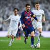 Messi Dilaporkan Sepakati Gabung Manchester City dengan Kontrak Rp12 Triliun
