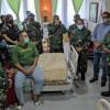Kru ANTV Korban Penyerangaan Polsek Ciracas Keluar Rumah Sakit