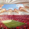 Tiongkok Sebentar Lagi Memiliki Stadion Sepakbola Terbesar di Dunia
