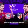 Prediksi Bayern Vs Atletico Madrid: Ujian Perdana Juara Bertahan