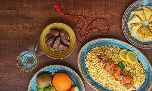 Wajib Coba, Menu Takjil Sehat selama Ramadan