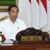 Jokowi Dikritik Diam soal Teror Diskusi UGM