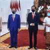 Inilah 4 Poin Kesepakatan Jokowi dan PM Yoshihide Suga